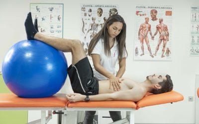 Respirační fyzioterapie nejen u post-covid pacientů